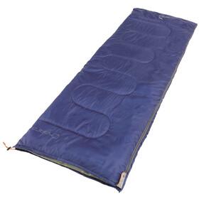 Easy Camp Chakra Sleeping Bag, blue